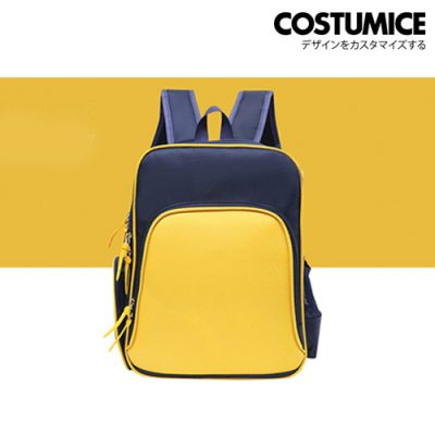 Costumice Design student backpack 1