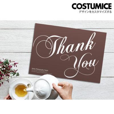 Costumice design A4 Envelope 3
