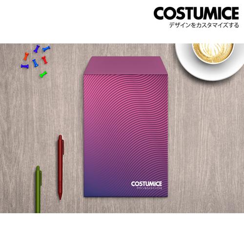 Costumice design A4 Envelope 4