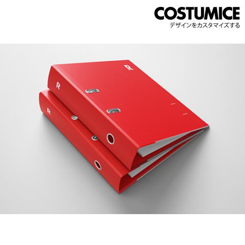Costumice design Arch File 10