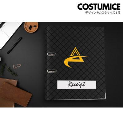 Costumice design Arch File 3
