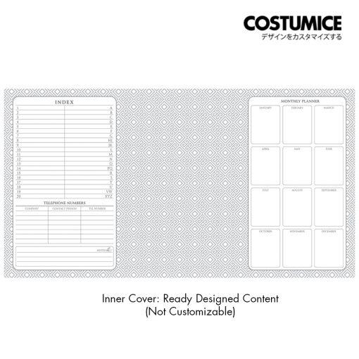 Costumice design Arch File 8