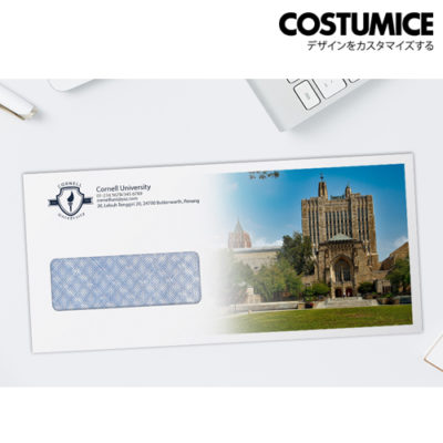 Costumice design Business Envelope 1