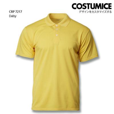 Costumice Design Quick Dry Polo CRP 7217 Daisy