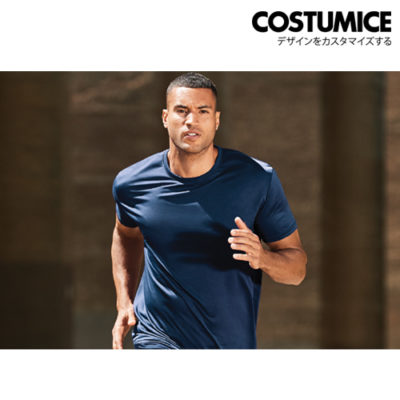 Costumice Design Quick Dry T-shirt 1