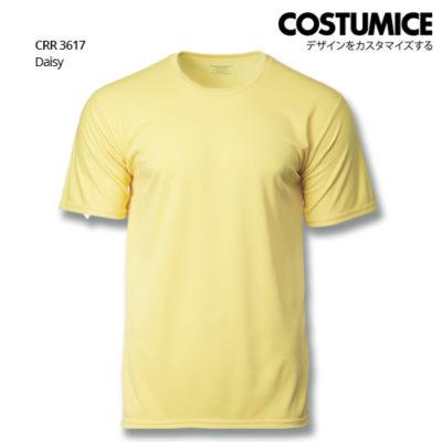 Costumice Design Quick Dry T-shirt CRR 3617 Daisy