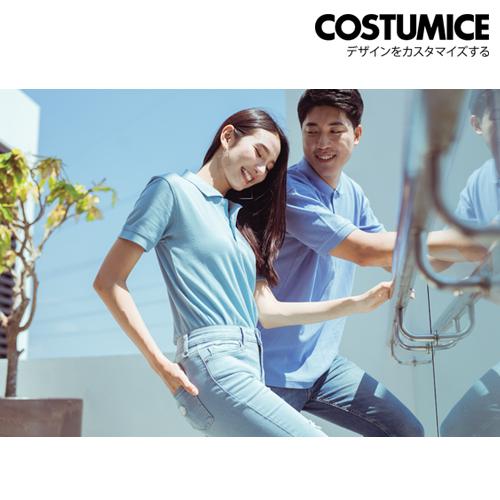 Costumice Design Quick Dry polo 1