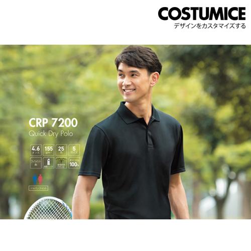 Costumice Design Quick Dry polo 2
