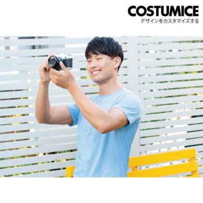 Costumice Design Basic Cotton T-Shirt 1