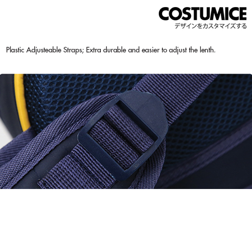 Costumice Design student backpack 12
