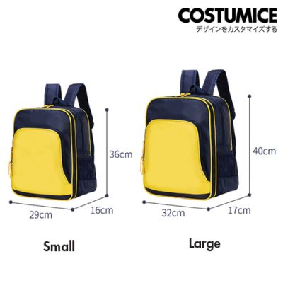Costumice Design student backpack 15