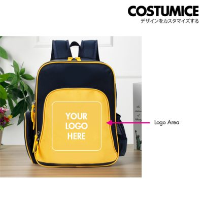 Costumice Design student backpack 16