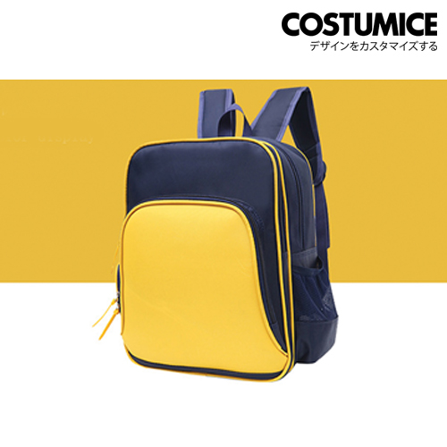 Costumice Design student backpack 4