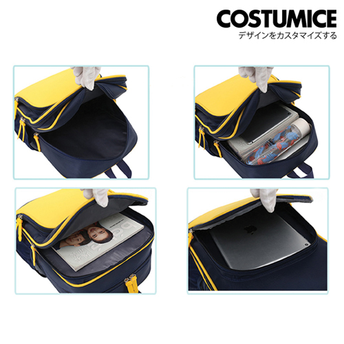 Costumice Design student backpack 6