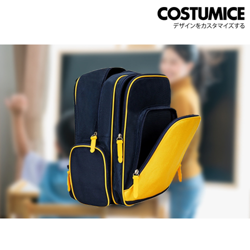 Costumice Design student backpack 7