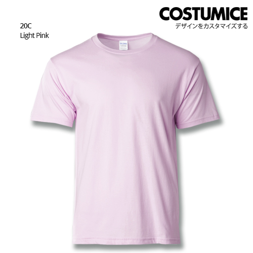 Costumice design basic cotton Light Pink