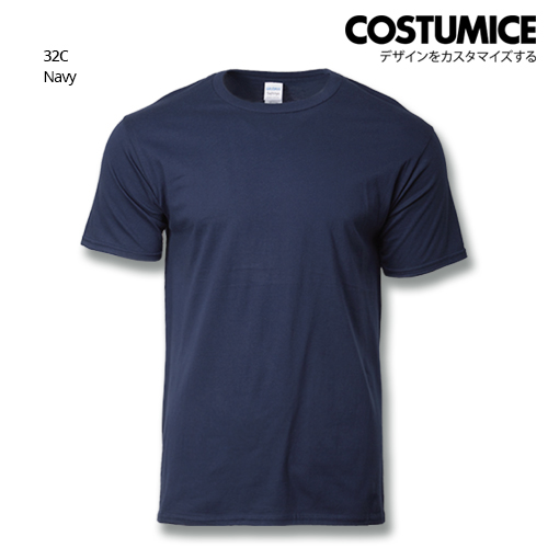 Costumice design basic cotton Navy