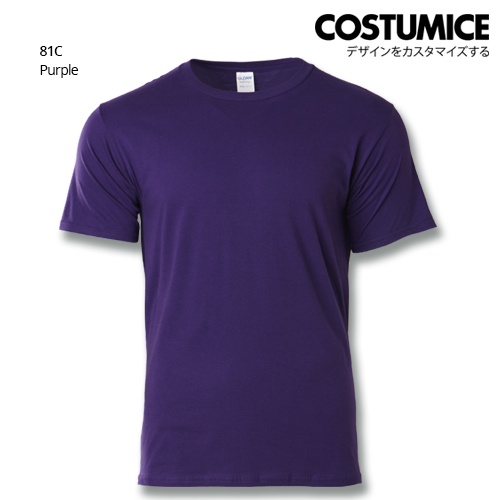 Costumice design basic cotton Purple