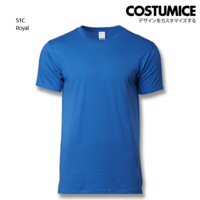Costumice design basic cotton Royal