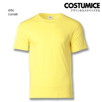 Costumice design basic cotton cornsilk