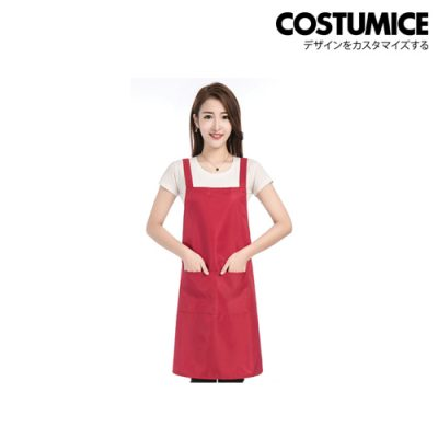 Oil Water Stain Proof Apron Featured