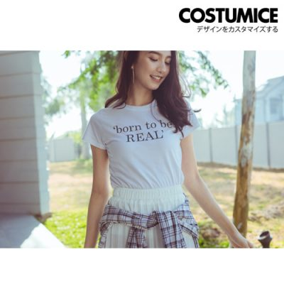 costumice design ladies premium cotton t-shirt 1