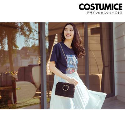 Costumice Design Premium Cotton T-Shirt 1