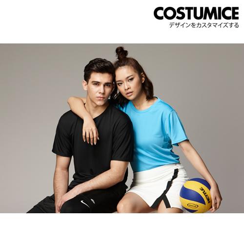 Costumice Design Quick Dry Sports T-Shirts Plus+ Performance 1