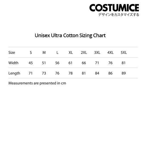 costumice design ultra cotton t-shirt 3