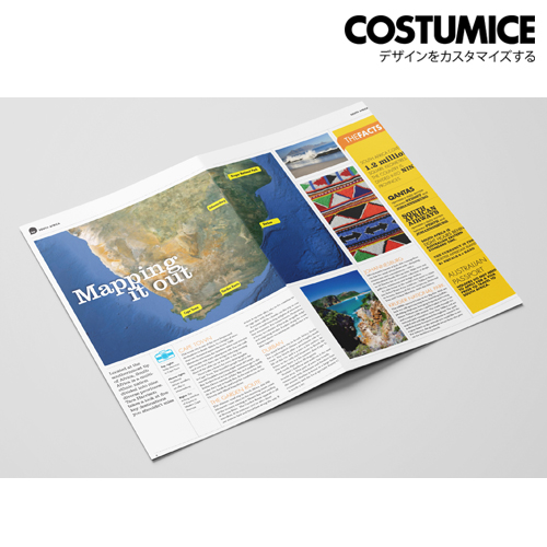 Costumice Design A4 Brochore 1