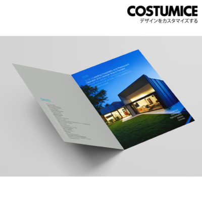 Costumice Design A4 Brochore 3