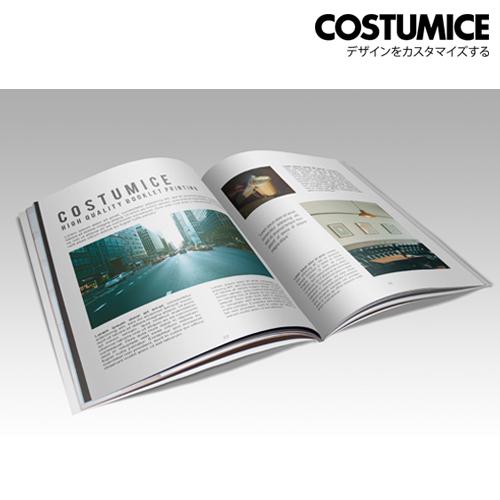 Costumice Design A5 Booklet 1