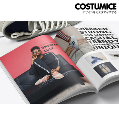 Costumice Design A5 Booklet 2
