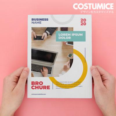 Costumice Design Flyer 8