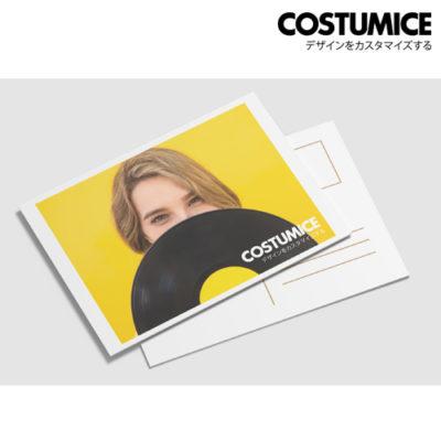 Costumice Design postcard 3