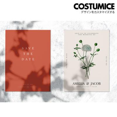 Costumice Design postcard 4