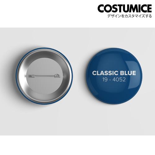 Costumice Design Button Badge 1