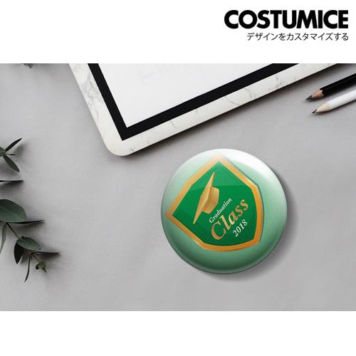 Costumice Design Button Badge 7