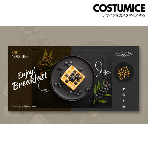 costumice design pad form voucher 4