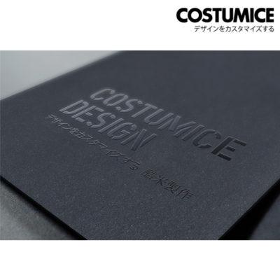 Costumice Design Spot UV Name Card 1