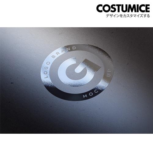 Costumice Design Spot UV Name Card 7