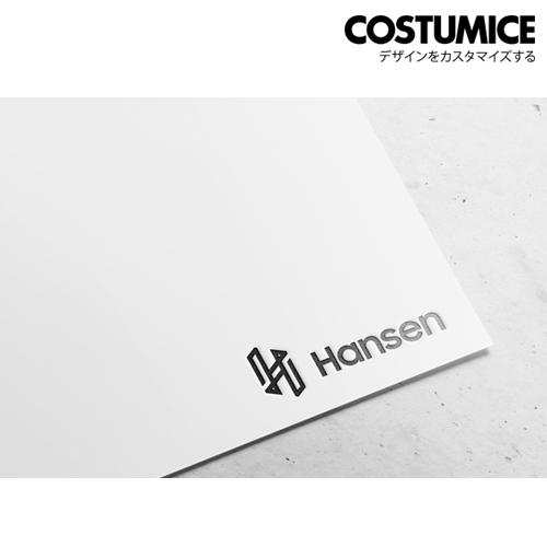 costumice design 600gsm letterpress cotton paper 7