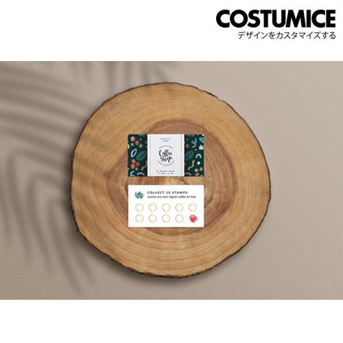 costumice design loyalty card 5