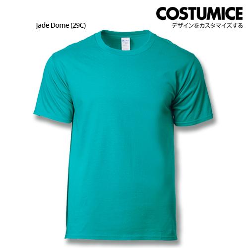 costumice design premium cotton t-shirt-Jade Dome