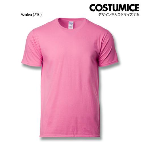 costumice design premium cotton t-shirt-azalea