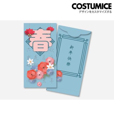 Costumice Design Large money packet 2