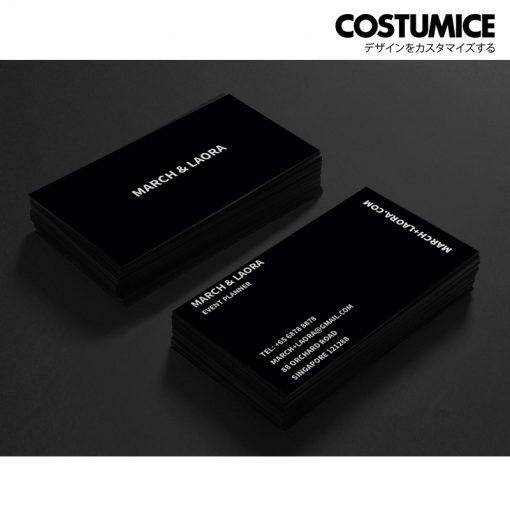 Costumice Design Multipurpose Name Card Template Cds-Gen-01-01