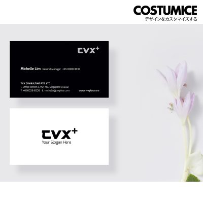 Costumice Design Multipurpose Name Card Template CDS-GEN-03-02