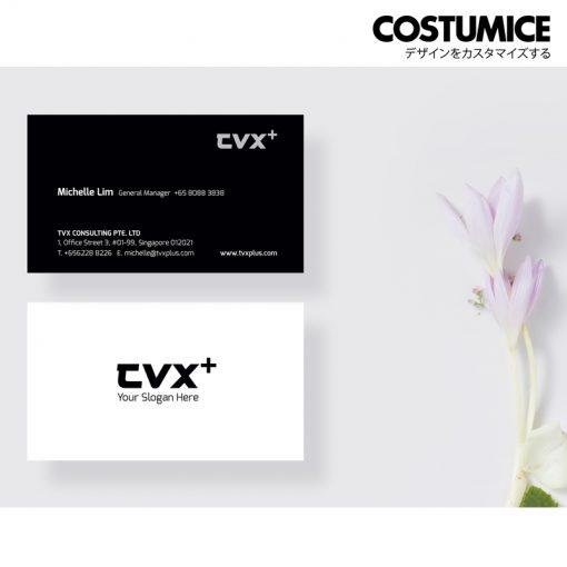 Costumice Design Multipurpose Name Card Template Cds-Gen-03-02