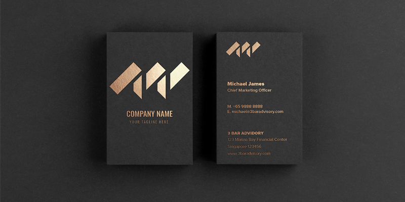 How To Design A Name Card 08